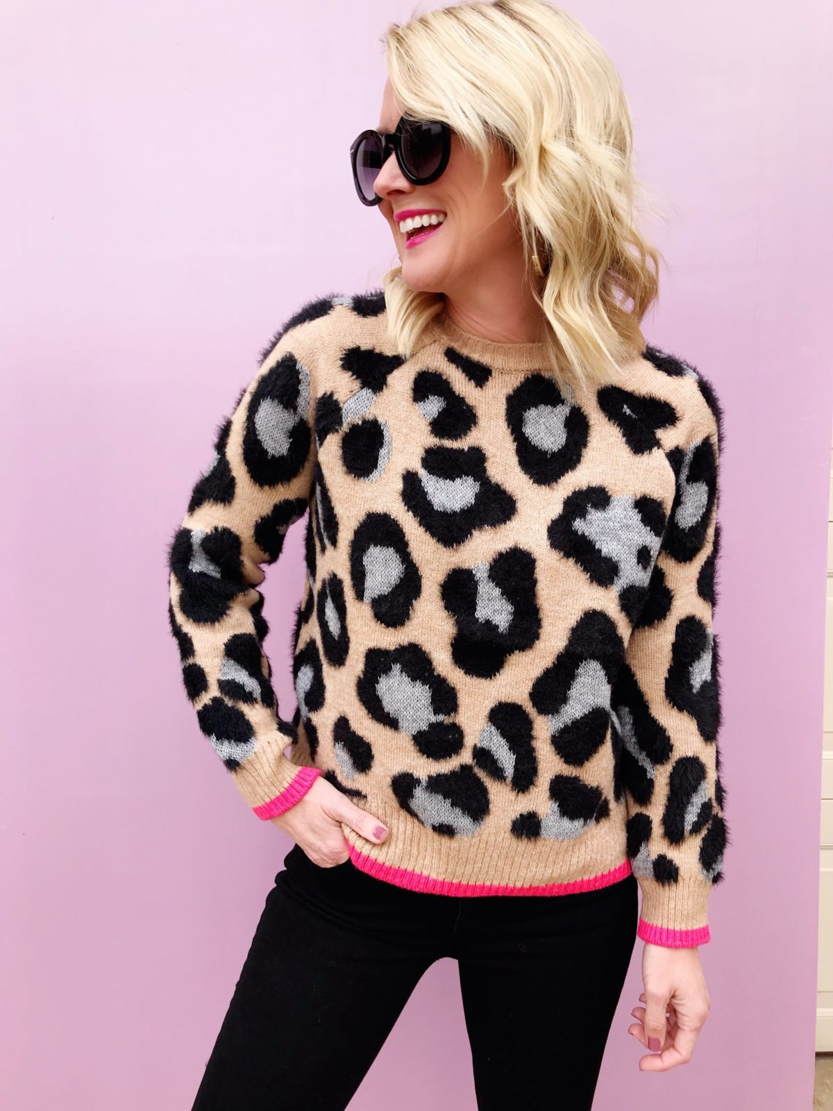 8 Darling & Affordable Sweaters You Won't See on Everyone Else!
