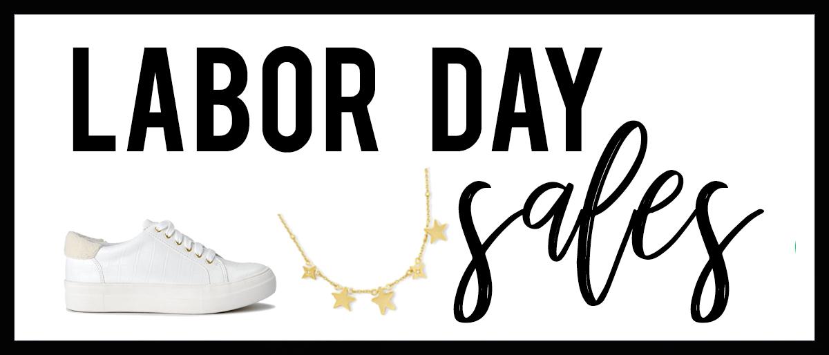 Sugarplum Sales | Best of Labor Day